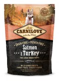 Carnilove_Salmon_&_Turkey_Large_Breed_Puppy_1.5_kg