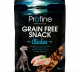Profine_200_gr_Grain_Free_Snacks_Chicken