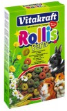 Vitakraft_Rollis_Party